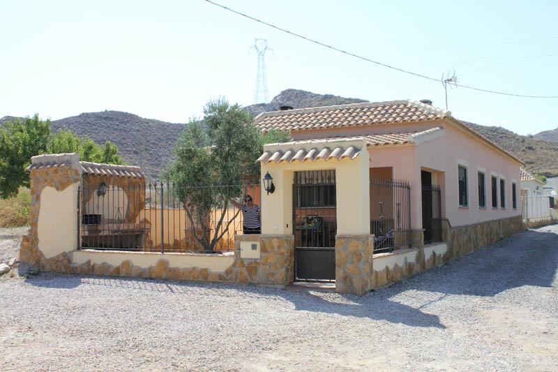 Casas Rurales Cartagena, Murcia