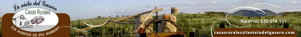 casa rural cartagena murcia