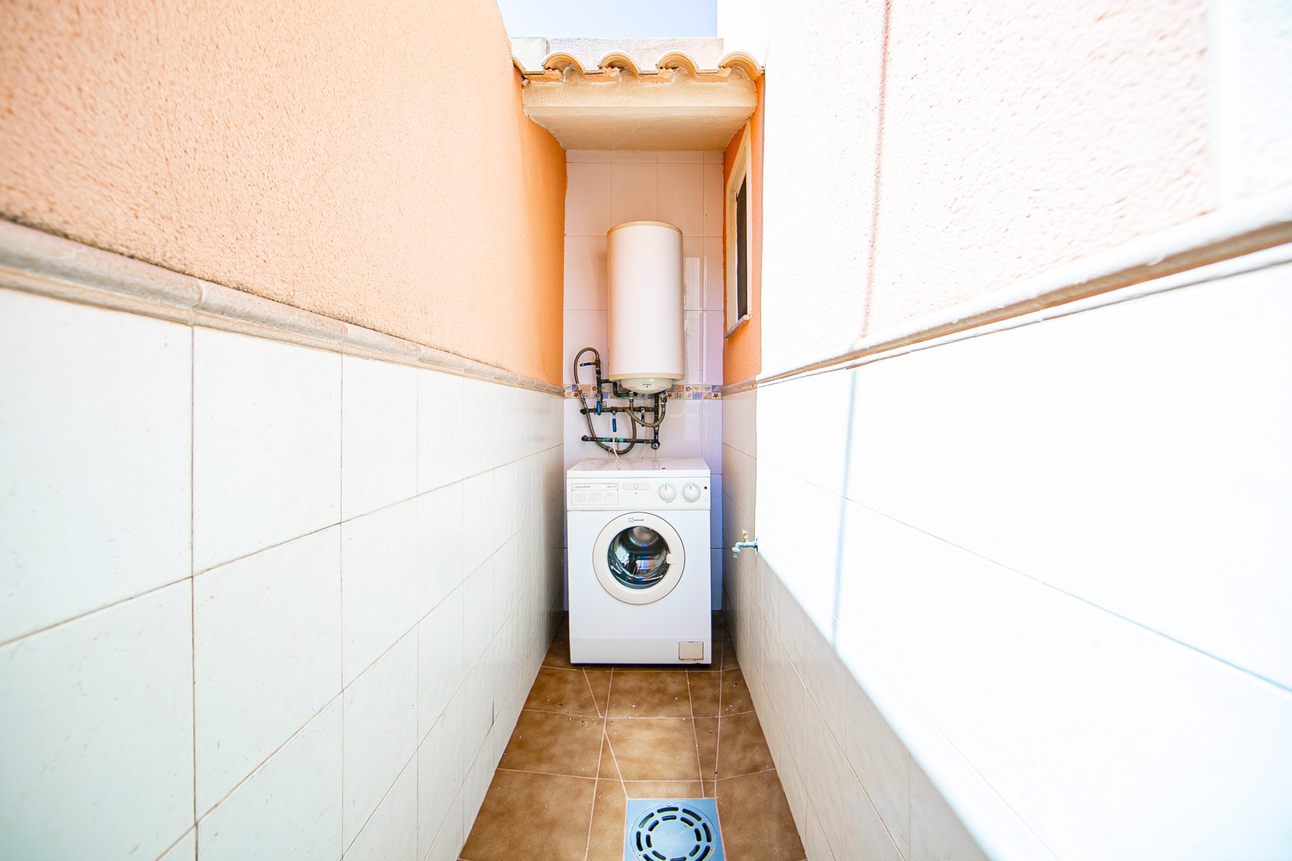 Casa La Garrucha