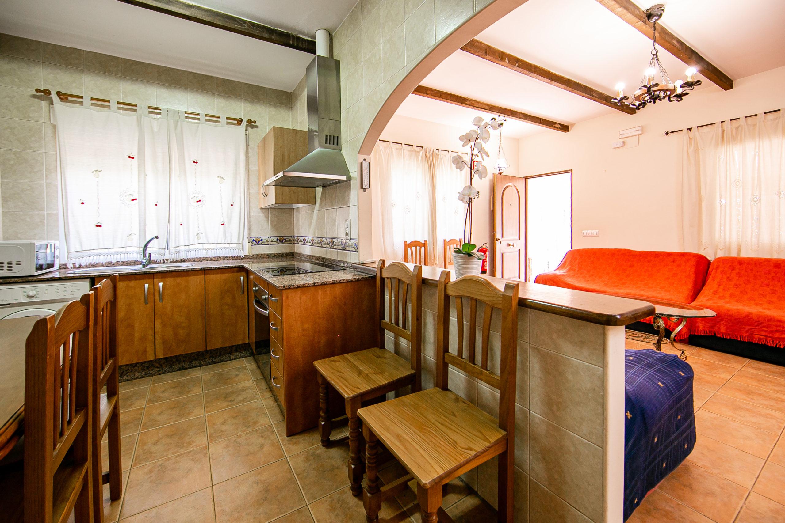 Casa La Alcuza 1